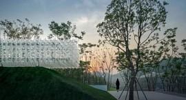 龙湖云瑶玉陛的中央公园怎么样?如何把高科技运用到楼盘中?