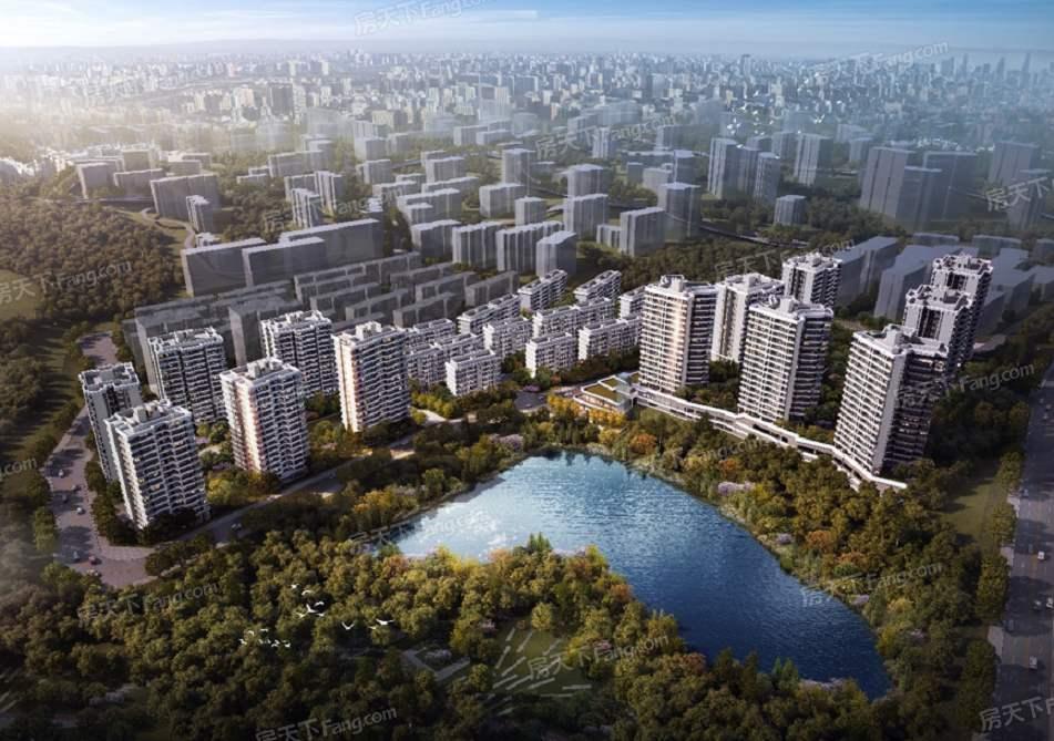阳光城·悦江山