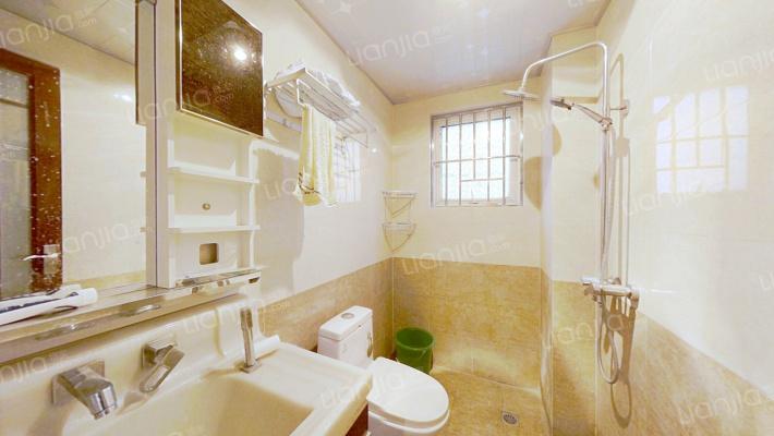 园博园精装三房 业主偶尔住 诚心出售 看房方便